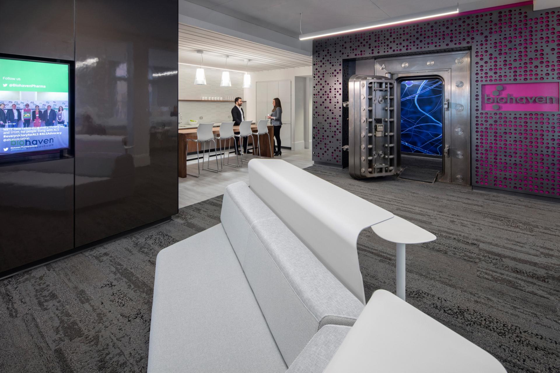 Biohaven Pharmaceuticals