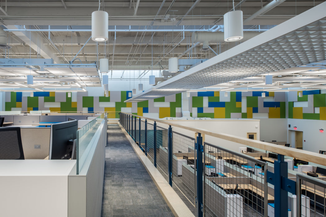 Yale New Haven Hospital | Svigals + Partners